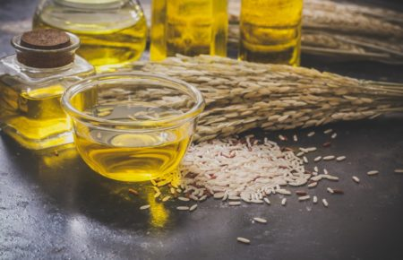 THE HYPE ABOUT RICE BRAN OIL – IS IT ACTUALLY GOOD FOR YOU?