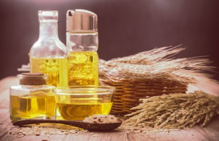 CAN A SIMPLE CHANGE IN YOUR COOKING OIL AFFECT YOUR HEALTH?
