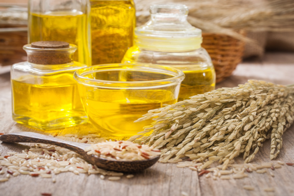 5 Benefits of oryzanol found in rice bran oil