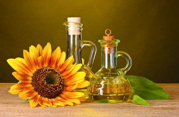 Did You Know Sunflower Oil has a Balanced Amount of Mufa & Pufa?