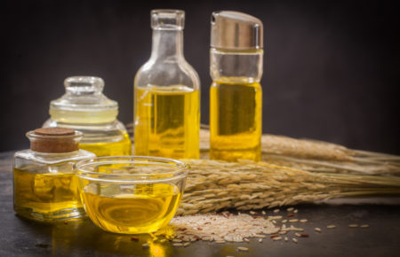 Store Your Kitchen with this Healthy Oil & Notice These Changes in Your Health