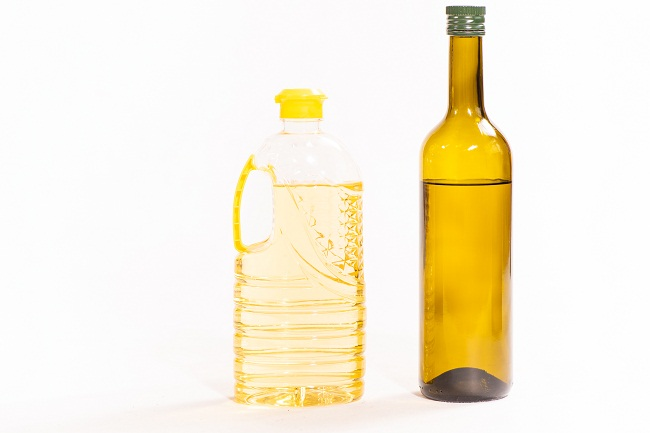 Rice Bran Oil vs. Olive Oil for Indian Cooking