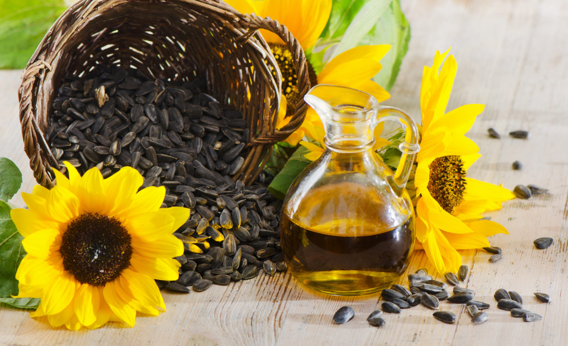 SUNFLOWER OIL – IS IT GOOD OR BAD? THE UNKNOWN BENEFITS OF SUNFLOWER OIL