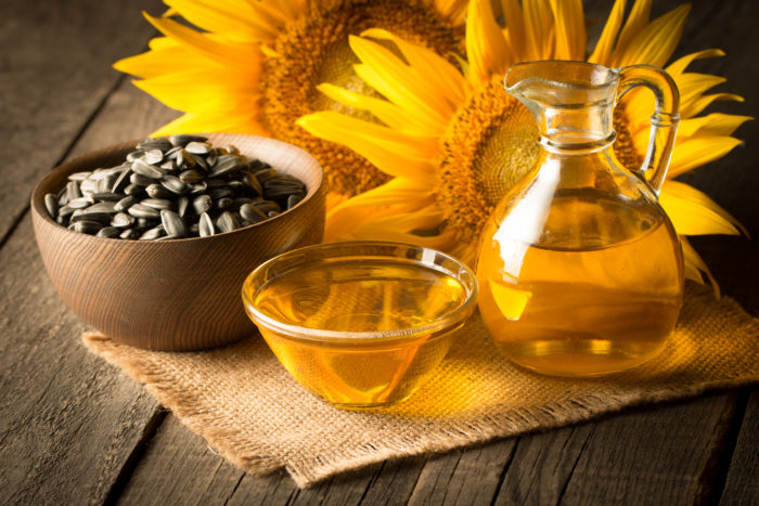 10 Surprising Health Benefits of Sunflower Oil