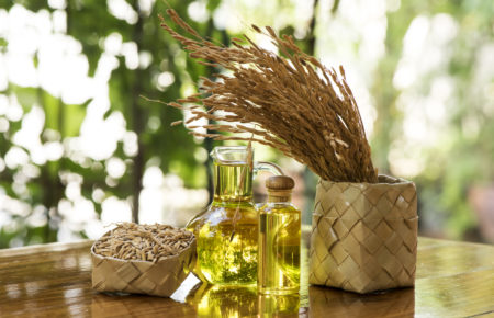 Physically Refined Oil: The Best Choice for Good Health