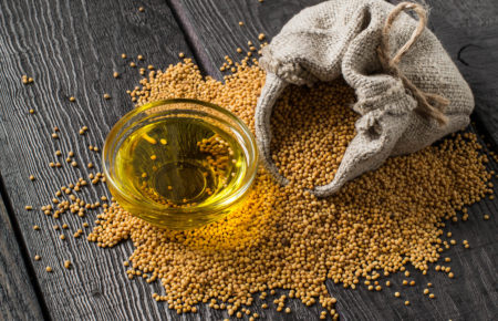 The surprising health benefits of Mustard Oil