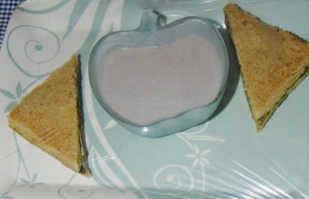 Protein Enriched Cereal Porridge