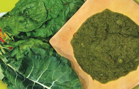 Super Food Mixed Green SAAG